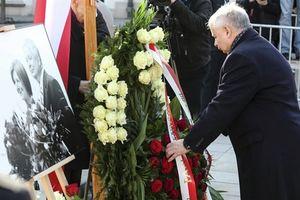 Nga chỉ mâu thuẫn vụ tai nạn cố Tổng thống Ba Lan