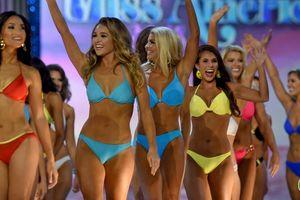 Khi các cuộc thi hoa hậu lần lượt nói 'không' với bikini
