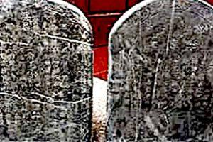 Xung quanh việc phát hiện hai tấm bia nghi là của trạng trình Nguyễn Bỉnh Khiêm