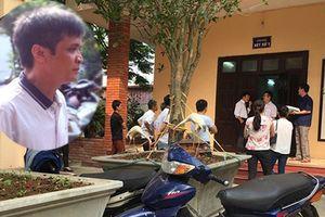 Cận cảnh thầy giáo dâm ô nhiều nữ sinh ở Hà Nội bình thản đến tòa