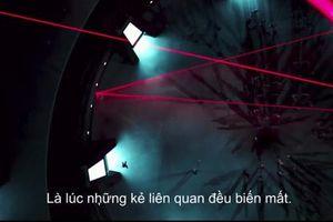 Những pha hành động'có một không hai'của diễn viên Hollywood và chàng 'Dương Quá' Huỳnh Hiểu Minh