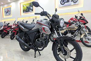 Honda CB150 Verza 'hầm hố' về Việt Nam, giá 'chưa lăn bánh' trên 40 triệu đồng