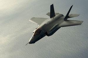 Với F-35, Mỹ có hẳn một chiến lược quân sự để chống lại Nga