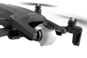 Parrot Anafi - Drone nhỏ gọn với khả năng quay 4K HDR