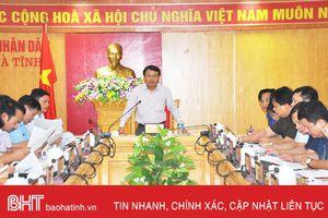 Hoàn thiện chính sách, thúc đẩy CN-TTCN phát triển tương xứng tiềm năng