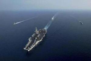 Mỹ dùng 'bài' Đài Loan kiềm chế Bắc Kinh, chuyên gia TQ nói Washington 'chơi với lửa'