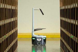 Chuỗi cung ứng có thể hoạt động trơn tru hơn nhờ kỹ thuật số