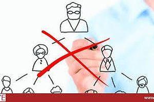 Chấm dứt hoạt động bán hàng đa cấp của Vision Việt Nam trên địa bàn Nghệ An