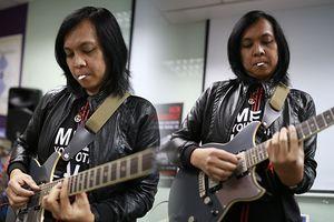 Nghệ sĩ guitar Thái Lan Jack Thammarat đến Việt Nam, hào hứng cực độ trước đêm nhạc tại TP HCM