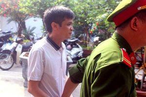 Thầy giáo dâm ô 7 học sinh tiểu học ở Hoài Đức lĩnh 6 năm tù