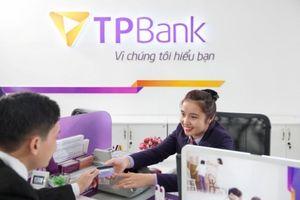 Nhóm cổ đông Nhật muốn gom thêm 17,4 triệu cổ phiếu TPB