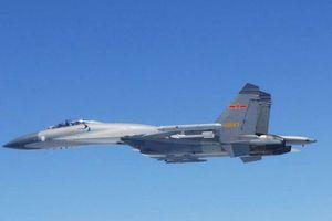 Chiến đấu cơ Trung Quốc hộ tống lãnh đạo Kim Jong-un đến Singapore?
