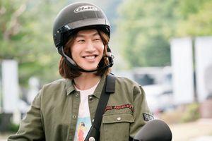 Sau lùm xùm bị kiến nghị tử hình, Kwang Soo tái xuất với phim hành động hài