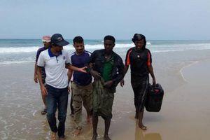Hơn 60 người di cư chết đuối và mất tích vì đắm thuyền ở Yemen