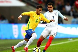 VTV vừa tuyên bố đã có bản quyền World Cup 2018
