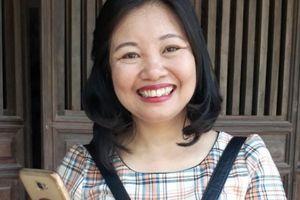 Doanh nhân Đinh Thị Quỳnh Nga, Giám đốc Hợp tác xã Thủ công mỹ nghệ Trái tim hồng: Yêu thương là ngọn nguồn sức mạnh