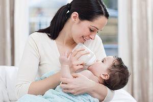 Chuyên gia hướng dẫn nuôi dưỡng hệ miễn dịch khỏe mạnh cho trẻ nhỏ