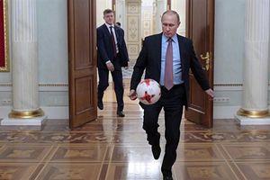 Nga lại bị đe dọa tẩy chay như Sochi 2014