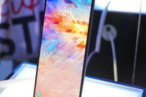 Samsung Galaxy A9 Star, A9 Star Lite ra mắt, giá từ 7 triệu đồng