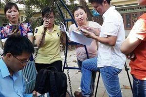 Bình Định: 11 giáo viên mầm non nhiều năm bị 'treo' biên chế