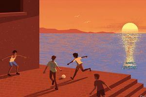 Điều gì giúp một quốc gia trở thành siêu cường bóng đá?