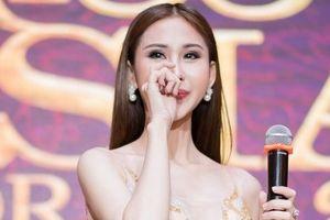 Người đẹp Vĩnh Long đại diện Việt Nam dự thi Hoa hậu châu Á thế giới