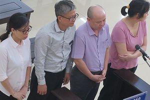 Phúc thẩm vụ 'tham ô tài sản' tại PVPLand: Giảm án cho bị cáo Đinh Mạnh Thắng
