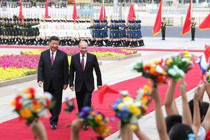 Chuyên gia Nga: Chuyến thăm Trung Quốc của Putin - dấu hiệu xấu cho Mỹ