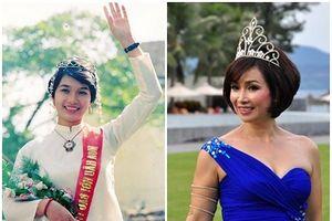 Người đẹp đầu tiên đăng quang 'Hoa hậu Việt Nam' trở lại làm giám khảo