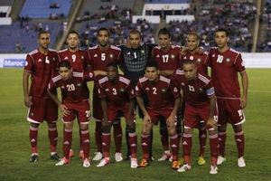 WORLD CUP 2018: BẢNG B - Tuyển Maroc trước những khó khăn bủa vây