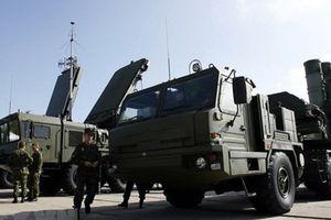 Thổ Nhĩ Kỳ giải thích lý do Mỹ lo ngại Ankara mua tên lửa S-400