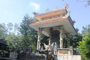 Thanh Hóa: Gần 43 tỷ đồng khai quật bổ sung Khu lăng miếu Triệu Tường