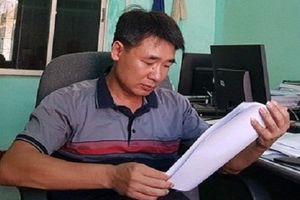 Thái Bình: Bác đề xuất mua áo mưa 1 triệu đồng/bộ cho lãnh đạo tỉnh