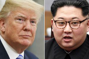 Ông Kim Jong-un chơi 'lá bài Trump' để cảnh báo Trung Quốc?