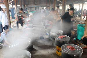 Long Sơn - nếp xưa Nam bộ: Theo ông Trần giữ lề quê
