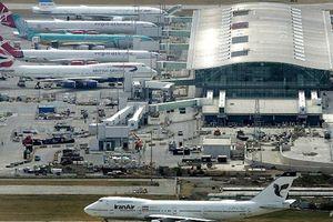Các hãng hàng không toàn cầu phản đối chiến tranh thương mại