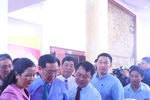 Người Trung Quốc thích vải thiều Bắc Giang