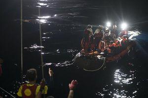 Tranh cãi giữa Italy và Malta về tiếp nhận tàu cứu hộ nước ngoài