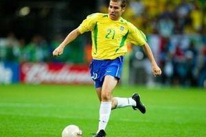 Top 5 cầu thủ vô danh nổi tiếng nhất lịch sử World Cup