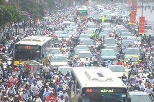 Mở làn đường riêng cho buýt thường