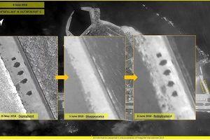 Trung Quốc tái triển khai tên lửa phi pháp ở Phú Lâm, Hoàng Sa