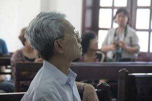 Bị án Nguyễn Khắc Thủy còn 7 ngày tại ngoại trước khi thi hành án 3 năm tù