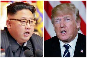 Thượng đỉnh Mỹ-Triều: giải mã dự định phi hạt nhân hóa