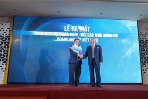 Hội các Nhà quản trị doanh nghiệp Việt Nam ra mắt văn phòng đại diện miền Nam