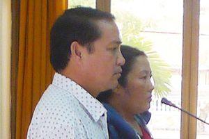 Cựu phó bí thư xã hầu tòa sau hơn 2 năm được tuyên vô tội