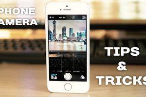 Những cài đặt cần biết để chụp ảnh đẹp bằng iPhone