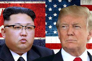 'Hành trình' tới cuộc gặp Thượng đỉnh của Mỹ và Triều Tiên