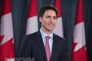 EU đánh giá cao lập trường thương mại của Canada tại hội nghị G7