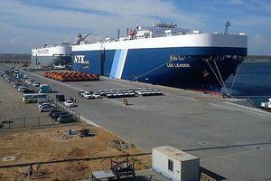 Trung Quốc bắt đầu thắt dây thòng lọng tại Sri Lanka