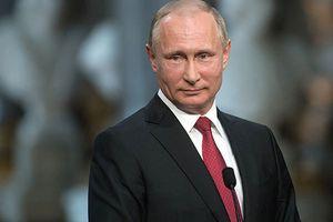 Tận mắt chứng kiến tài làm bánh của TT Putin